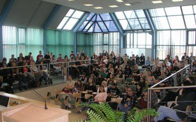 Spotkanie informacyjne Programu Erasmus+
