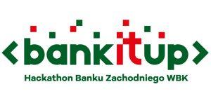 Hackathon bankITup logo