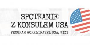 Konsul USA