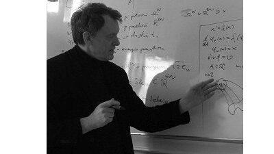 Odszedł Prof. dr hab. Tadeusz Nadzieja