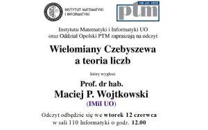 Wielomiany Czebyszewa a teoria liczb 1024x635