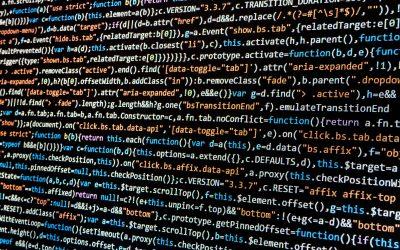 Wykład otwarty na temat czytelności kodu