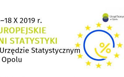 Europejskie Dni Statystyki